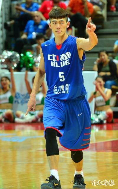 CBA》劉錚刷生涯新高32分 廣廈系列賽扳平