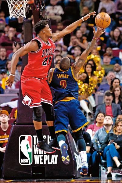 NBA》邁向衛冕 騎士再補明星控衛