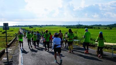 路跑》台東雙浪長濱馬拉松 最速藝人來挑戰