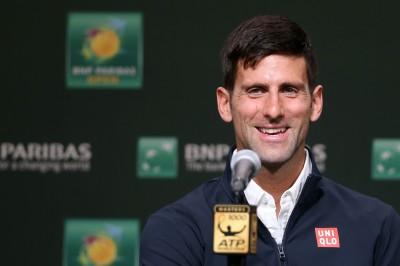 網球》重新調適再出發 喬帥:低潮讓我成長
