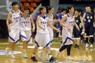 WSBL》中華電信大逆轉 季後賽首輪聽牌
