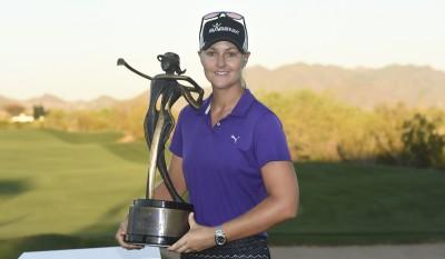 LPGA創建者盃》瑞典女將諾奎絲特奪冠 龔怡萍並列46名
