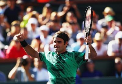 印地安泉網賽》力克瓦林卡 費德爾世界排名升上第6