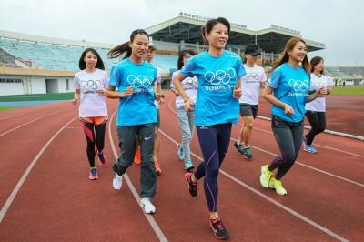 路跑》奧林匹克路跑移師宜蘭 最強上班族試跑