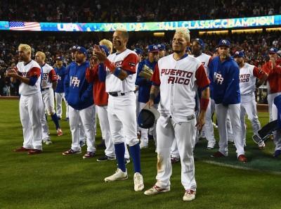 經典賽》連兩屆闖冠軍戰 波多黎各都抱「鴨蛋」鎩羽而歸
