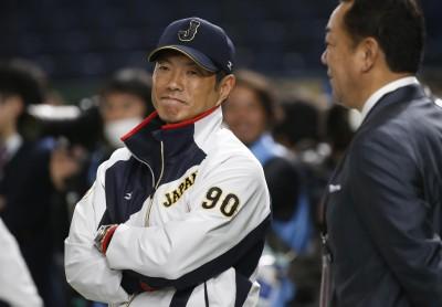 經典賽》日本隊監督 前冠軍教頭接棒呼聲高