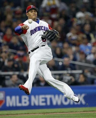 MLB》經典賽太經典 馬查多預約2021再打