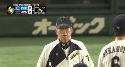 經典賽》原來他這麼狂… 美媒讚嘆日本投手教練