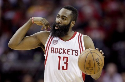 NBA》哈登太狂!一數據笑傲聯盟29隊