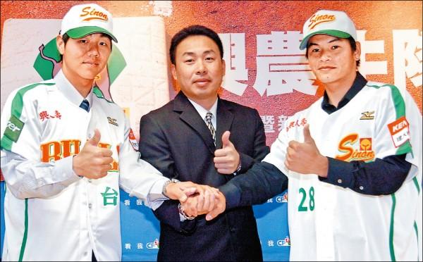 鋒哥接副領隊 劉志昇︰拉高棒球人層次