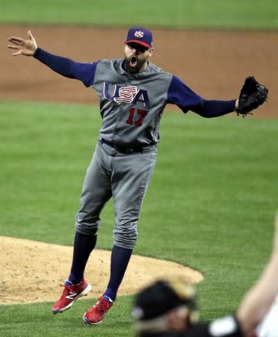 MLB》曾說經典賽像垃圾 費城人投手大改觀
