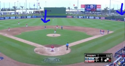 MLB》敲安也要嗆主審 散步離場霸氣外露(影音)