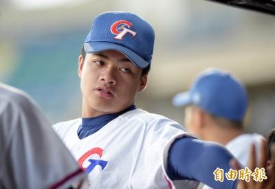 MLB》宋文華春訓初登板 感謝小小郭賢拜