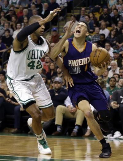 NBA》布克狂砍70分史上最年輕 太陽惜敗綠衫軍