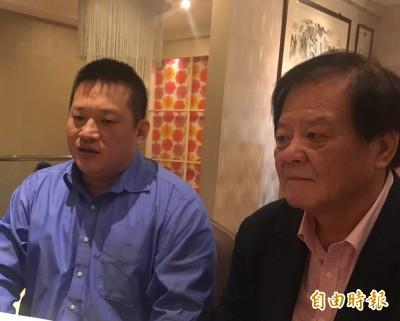 排球》排協理事長王貴賢續任 會接受外界各式挑戰