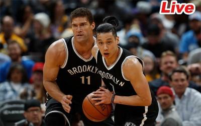 NBA Live》林書豪14分3助攻 籃網慘敗巫師止連勝(影音)