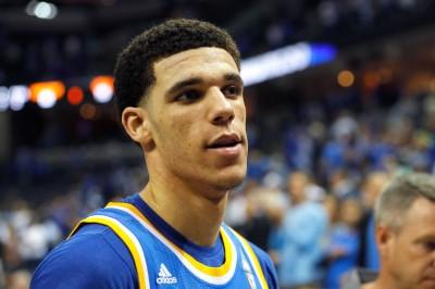 NCAA》選秀狀元大熱門 朗佐將投入NBA選秀