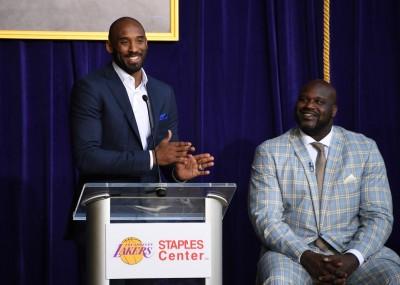 NBA》Kobe回鍋湖人?只差珍妮的一通電話