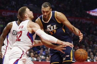 NBA》爵士近況差 戈貝爾:有些隊友沒競爭性