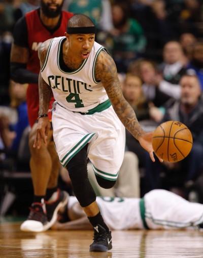 NBA》四連勝追平騎士 矮湯:沒甚麼好慶祝的 (影音)