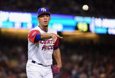 MLB》為經典賽丟先發 雙城小將:再選一次也要打