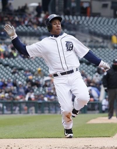 MLB》差點打傷殷仔 老虎外野手想轉投手?