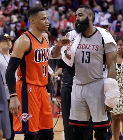 NBA》火箭貝佛利怒噴輪休:「不打就不尊重比賽」