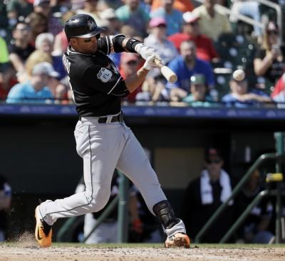 MLB》經典賽跑壘拉傷 馬林魚老將開季先待傷兵名單