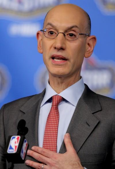 NBA》總裁掛保證 未來將聘用女教練