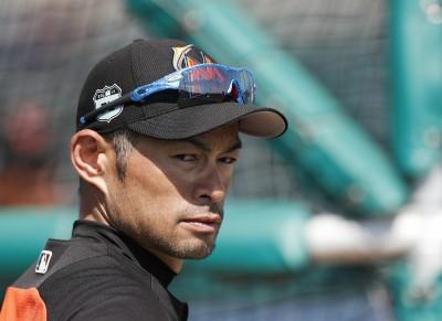 MLB》上次休假是10年多前 一朗:沒棒球我會死