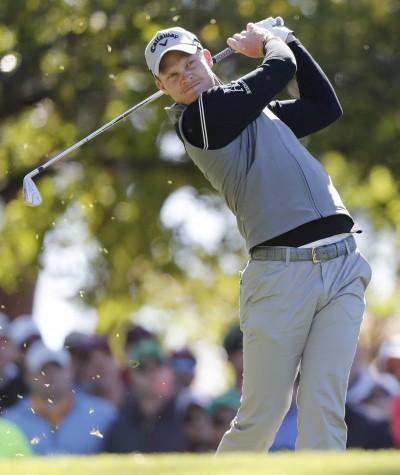 高爾夫》美國名人賽最難打的1洞是......