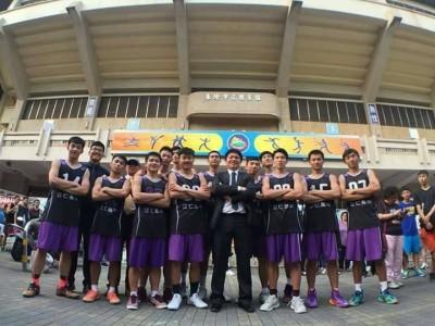 HBL》立仁高中乙組亞軍 刷新嘉市代表隊參賽紀錄
