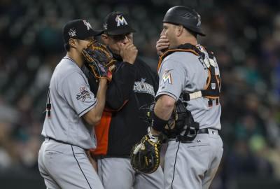 MLB》陳偉殷投代表作 搭檔艾利斯也稱讚他的表現