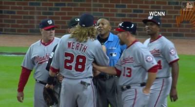 MLB》史上最荒誕主審 用誤判讓敗隊復活(影音)