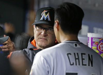 MLB》一年內8投手飆出無安打表現被換 馬丁利最多次
