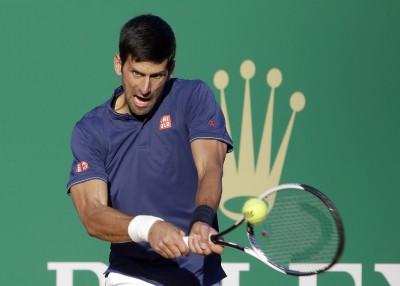 網球》懷孕妻子愛的加油 喬帥驚險晉蒙地卡羅紅土8強
