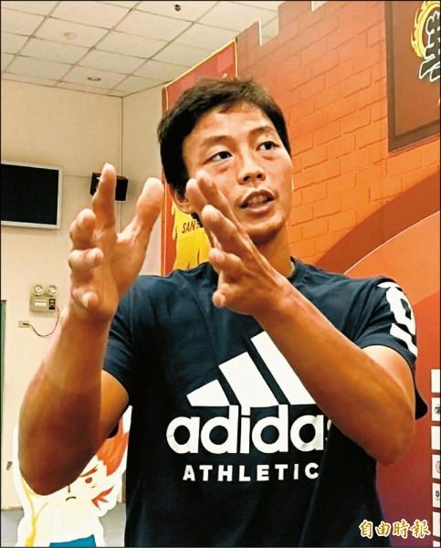 選手建言》盧彥勳:協會回歸專業 開放選手參與