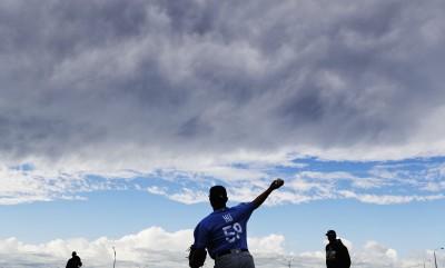 MLB》婉拒經典賽參加大聯盟春訓 胡智為拚到舞台