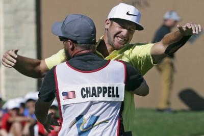 高球》2017 Valero德州公開賽 美國選手查普奪生涯首冠