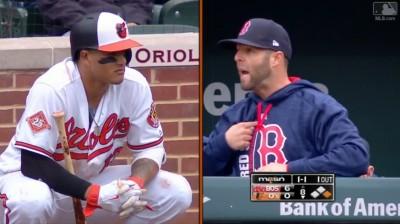MLB》瞎挺的代價 小將為老大哥出氣遭禁賽(影音)