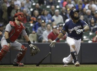 MLB》旅韓後大變身 坦姆斯4月11轟破隊史紀錄(影音)