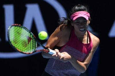 網球》單、雙打都一戰出局 謝淑薇伊斯坦堡無緣開胡