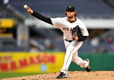 MLB》失誤葬送柯爾好投 海盜0:1不敵小熊