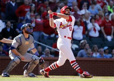 MLB》終結者又砸鍋 藍鳥延長賽遭轟再見滿貫砲