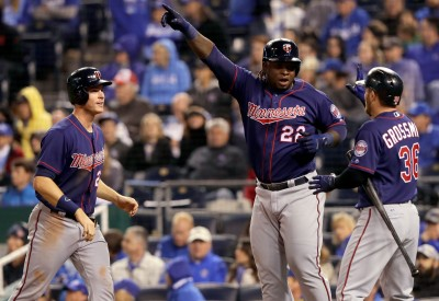 MLB》沙諾開轟單場灌4分 雙城逆轉賞皇家8連敗(影音)