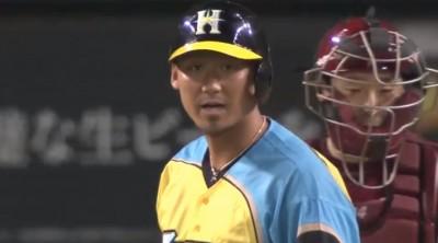 日職》4年前曾被他丟受傷 中田翔再挨球吻暴怒(影音)