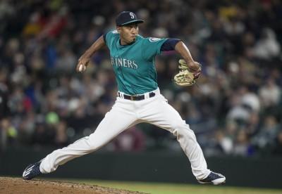 MLB》效法米勒 水手要擴大使用狄亞茲