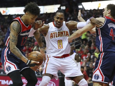 NBA》坐板凳看老鷹被淘汰 昔日第一中鋒「魔獸」豪爾德怒了!