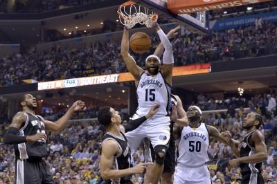 NBA》身體比25歲還好 40歲卡特再戰2年