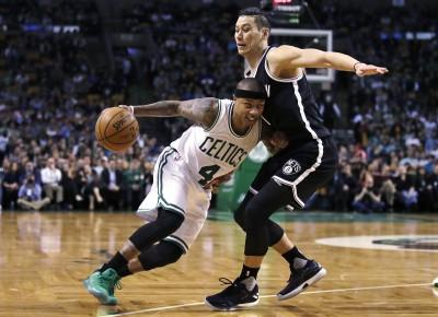 NBA》放假心繫季後賽 林書豪欽點2大超強控衛(影音)